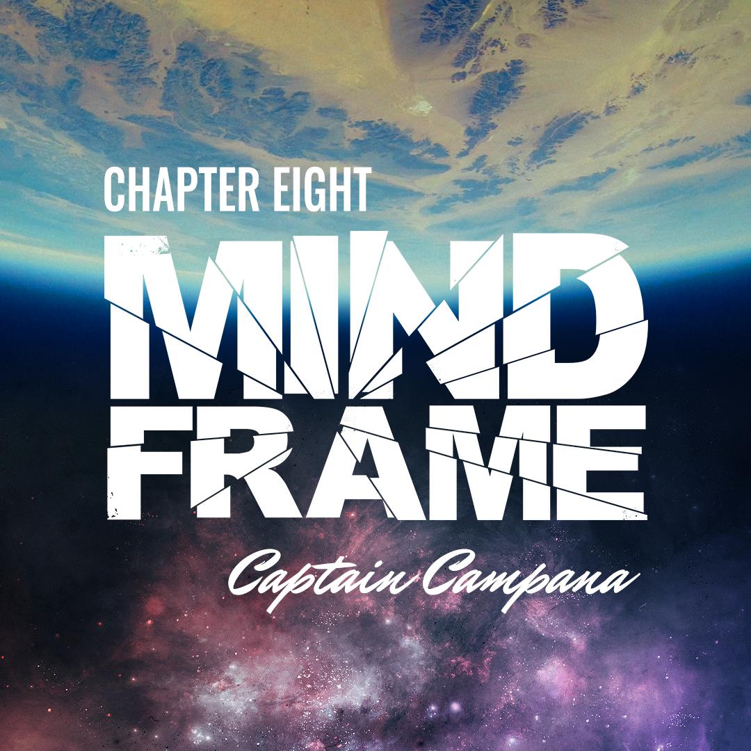 MindFrame Podcast